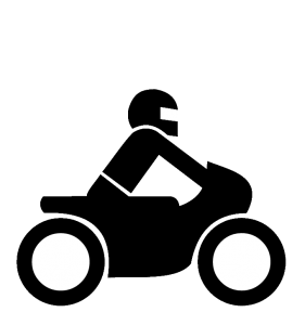 motor bike brake tester